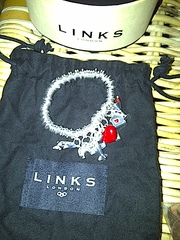 Genuine Links of London Bracelet